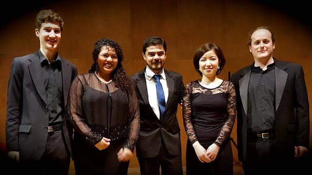 Live Music Concert: Santanu Datta Trio
