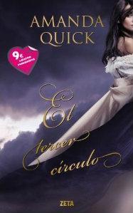 El tercer circulo – Amanda Quick