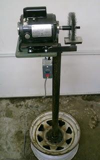 Basic Technology, Metal Work, Workshop, Xpino Media, JS, Education, Nigeria, Metal Work Machines: Types and Functions