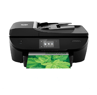 HP Officejet 5740 Wireless Setup, Driver, Manual