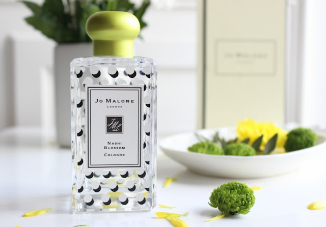 Jo Malone Nashi Blossom Cologne Review