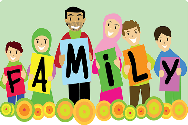 Fungsi Keluarga dalam kehidupan masyarakat dan sosial