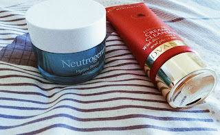 neutrogena hydro boost review, african extracts hydrating creamy cleanser, african extracts hydrating creamy cleanser review, african extracts advantage rnge review,