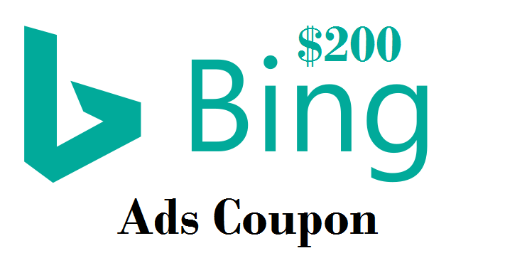 Buy Bing Ads Coupon