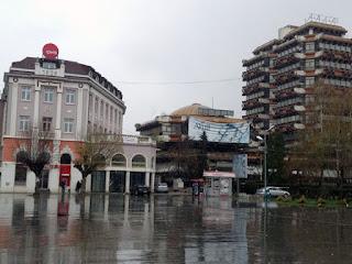 Pec im Kosovo