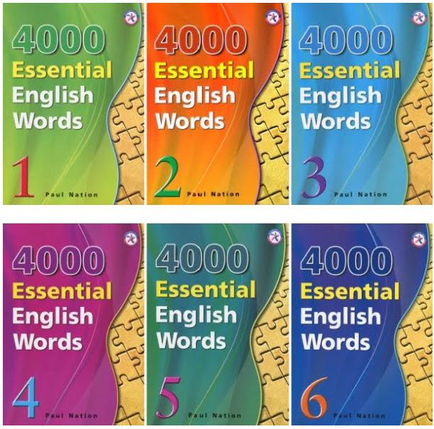 4000 كلمات انجليزية اساسية كاملة Collection-4000-Essential-English-Words.bmp