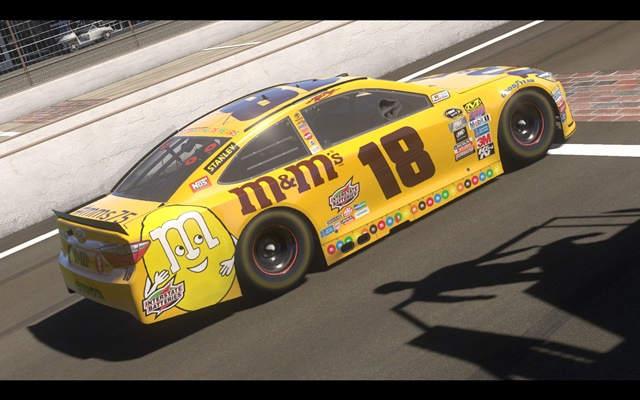 NASCAR Heat Evolution PC Full