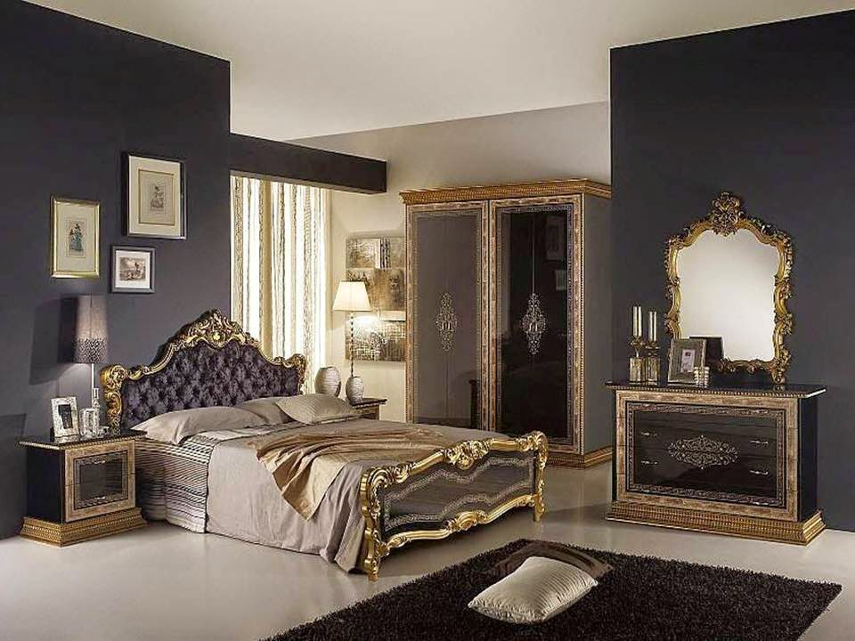 Most Beautifull Deco Paint Complete Bed Set: The Most Beautiful 10 Master Bedrooms In 2015