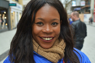 hair loss London, afro-caribbean hair care