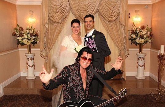 Weddings in Las Vegas