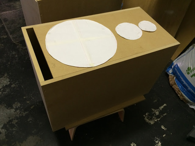 DIY Speaker Active