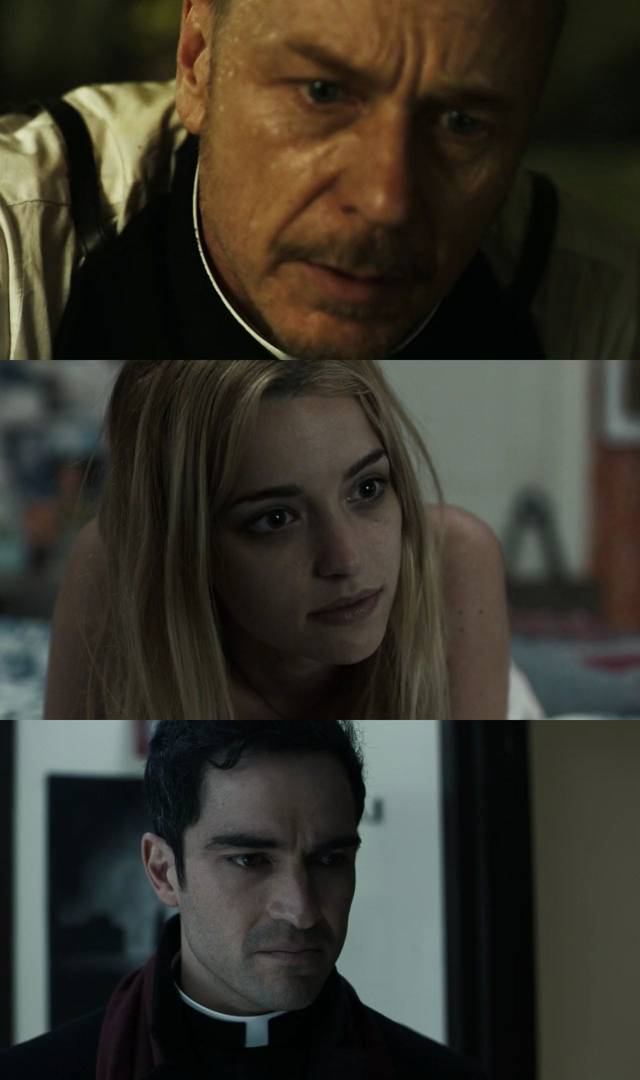 El Exorcista Temporada 1 Completa HD 720p Latino