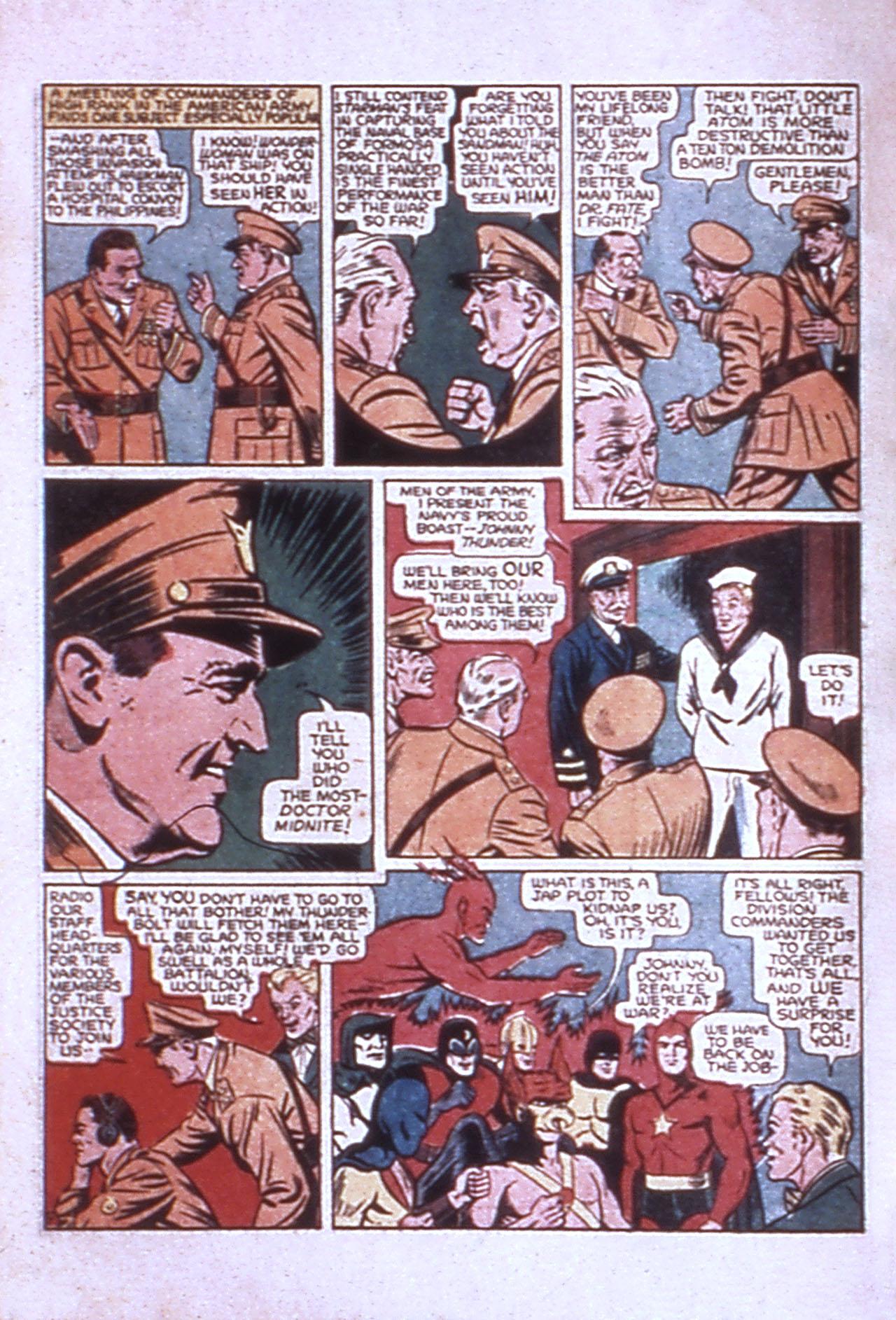 Read online All-Star Comics comic -  Issue #11 - 61