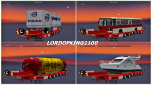 Standalone Trailers Pack Fix by Lordofking1100
