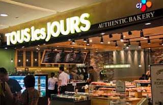 Lowongan Kerja Toko Roti Tous Les Jours Jakarta