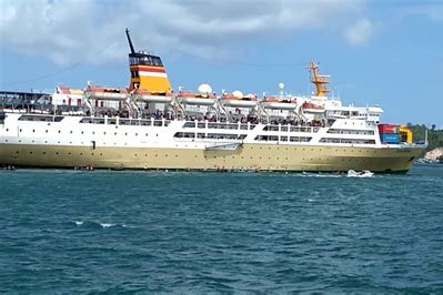 Jadwal Kapal Pelni Februari 2019 Dari Papua dan Ambon