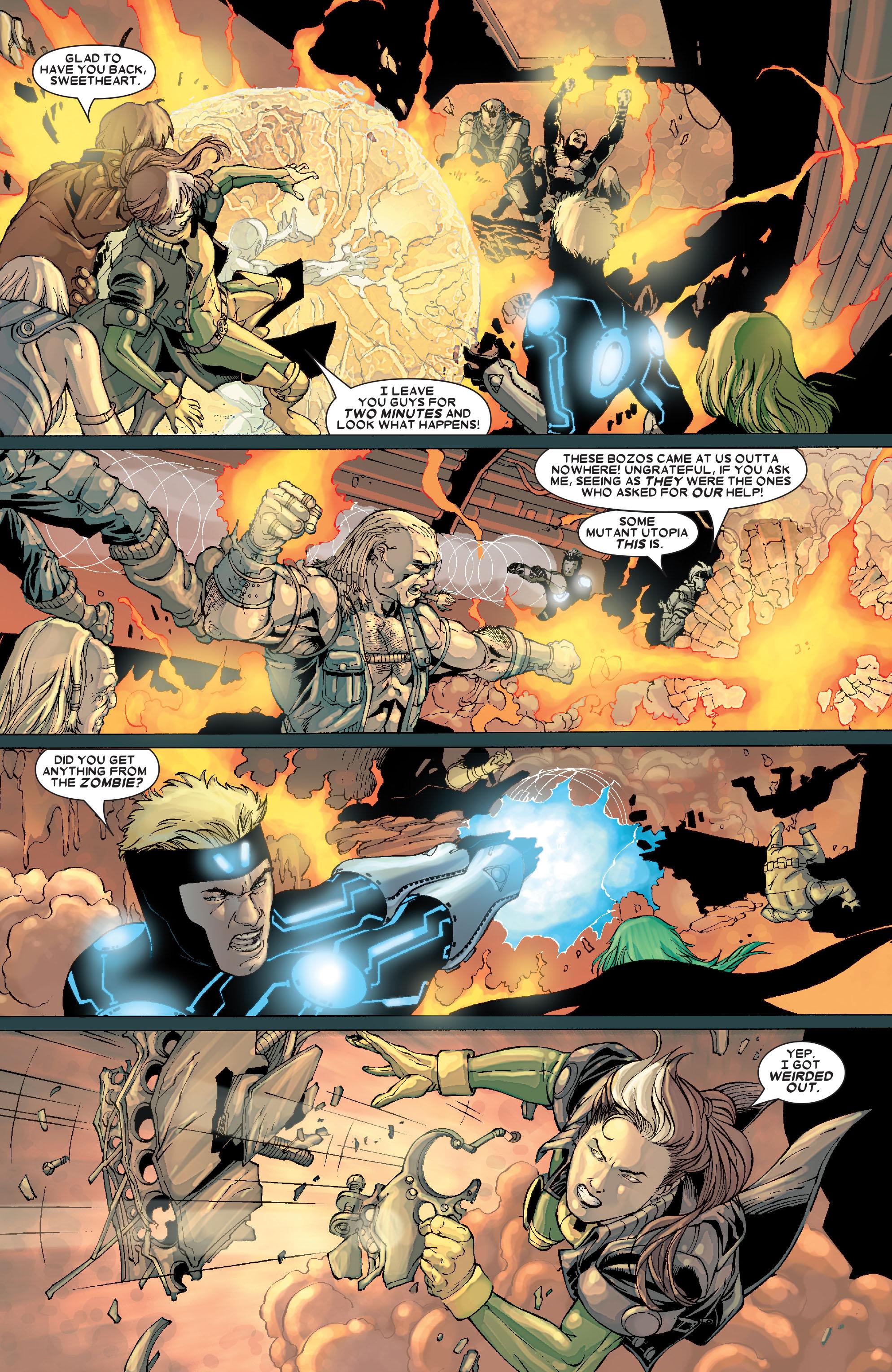 X-Men (1991) 166 Page 14