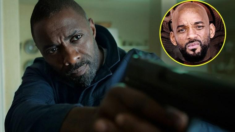Idris Elba sería Deadshot en Suicide Squad 2