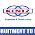 Free Recruitment to Kentz - KSA