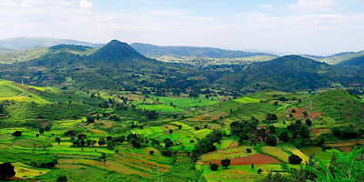 Araku Valley, Vizag