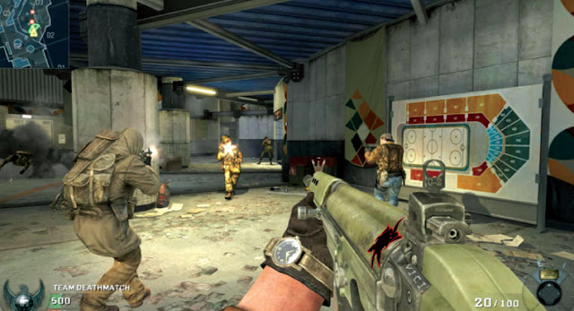 Call of Duty Pc Game Full Version Download