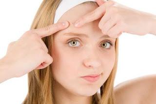 Cara Pencegahan Dini terhadap Timbulnya Jerawat Di Wajah