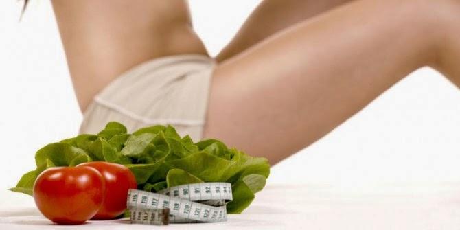 Daftar makanan penurun kolesterol tinggi