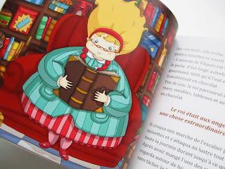 les enfants roy livre personnalisable l'anneau de pâques