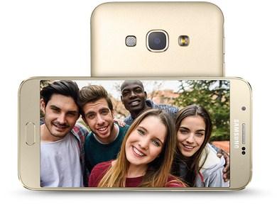 Harga HP Samsung Galaxy A8 Terbaru