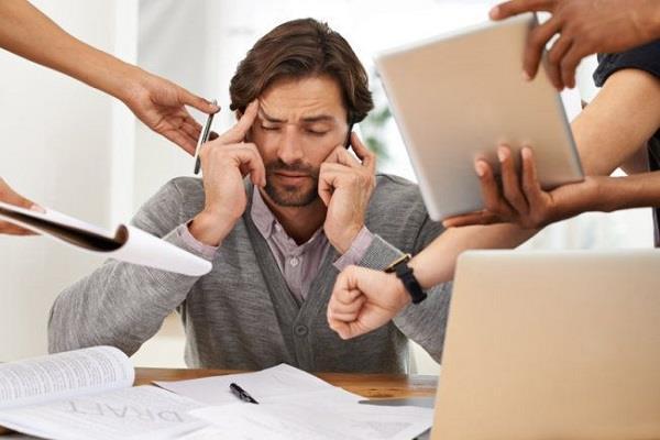 الدراسات العلمية تؤكد على خطورة المشاكل والضغط العصبى المستمر