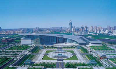 متحف شنغهاي للعلوم والتكنولوجيا