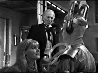 Doctor Who The Tenth Planet