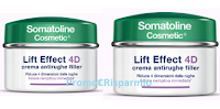 Logo Opinion Model: diventa tester Somatoline Cosmetic Lift Effect 4D