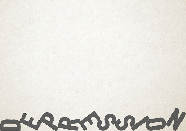 Green Pear Diaries, diseño gráfico, Igor Kupec, tipografías, transtornos mentales, depresión