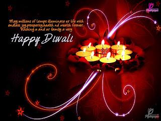 Happy Diwali Sms 2016