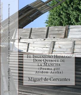 El Ingenioso Hidalgo Don Quijote de la Mancha en Alejandro's Libros