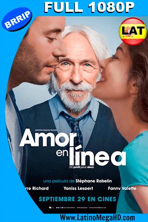 Amor en Linea (2017) Latino Full HD 1080P ()