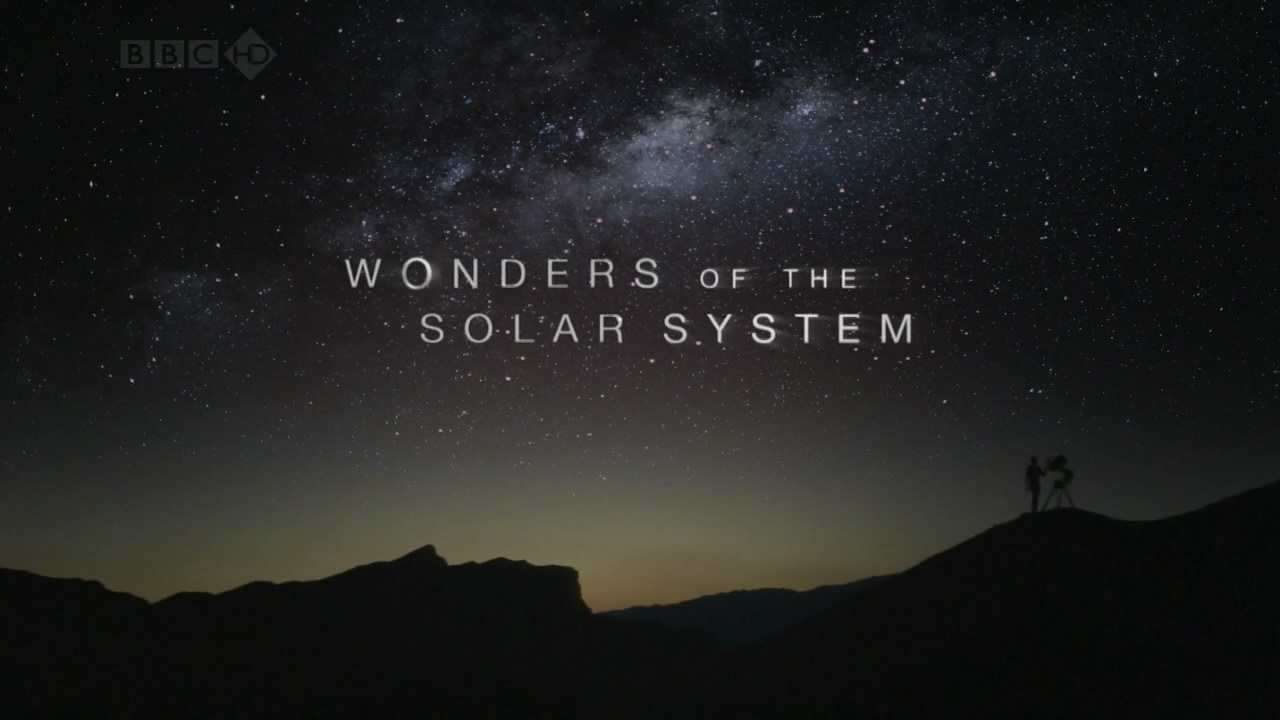 Wonders of the Solar System (2010) | Misce Thoughts