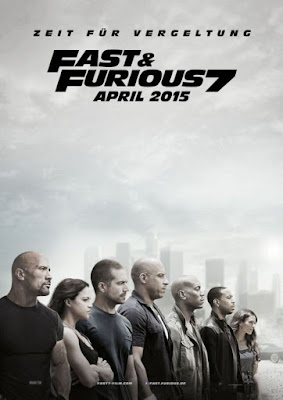 Furious 7 movie