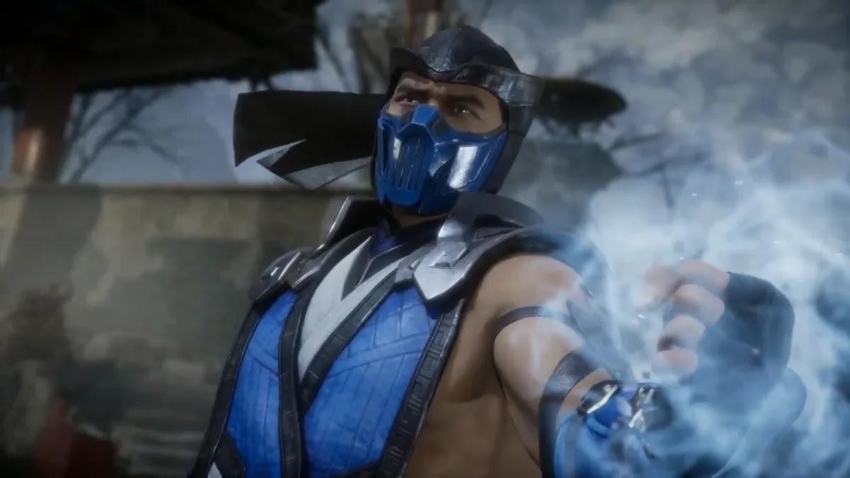 Produtor do reboot de Mortal Kombat compartilha imagem com referência ao Sub-Zero