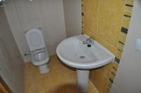 venta atico duplex calle rio ebro castellon  wc