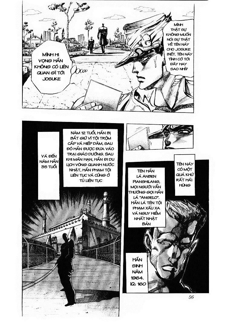 JoJo no Kimyou na Bouken Chap 268 - Truyen.Chap.VN