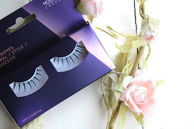 Nouveau Lashes Strip Lashes