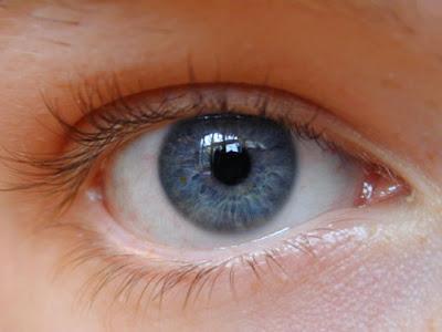 mắt và ý nghĩa của đôi mắt