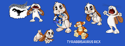 www.facebook.com/tyrabbisaurus
