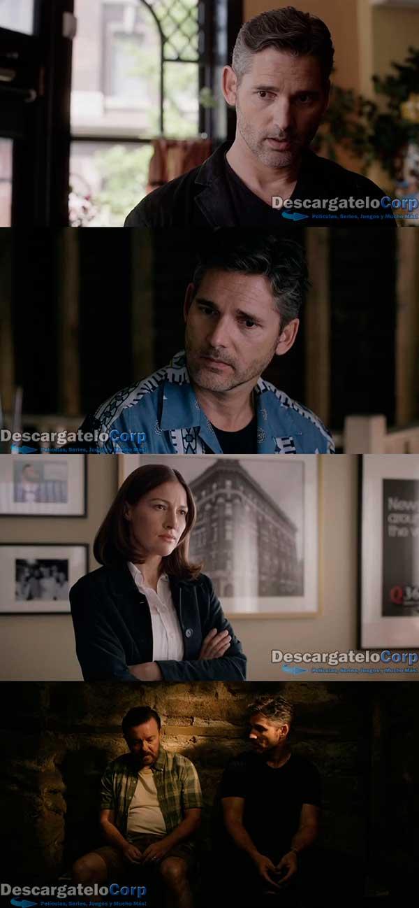 Special Correspondents HD 720p Latino