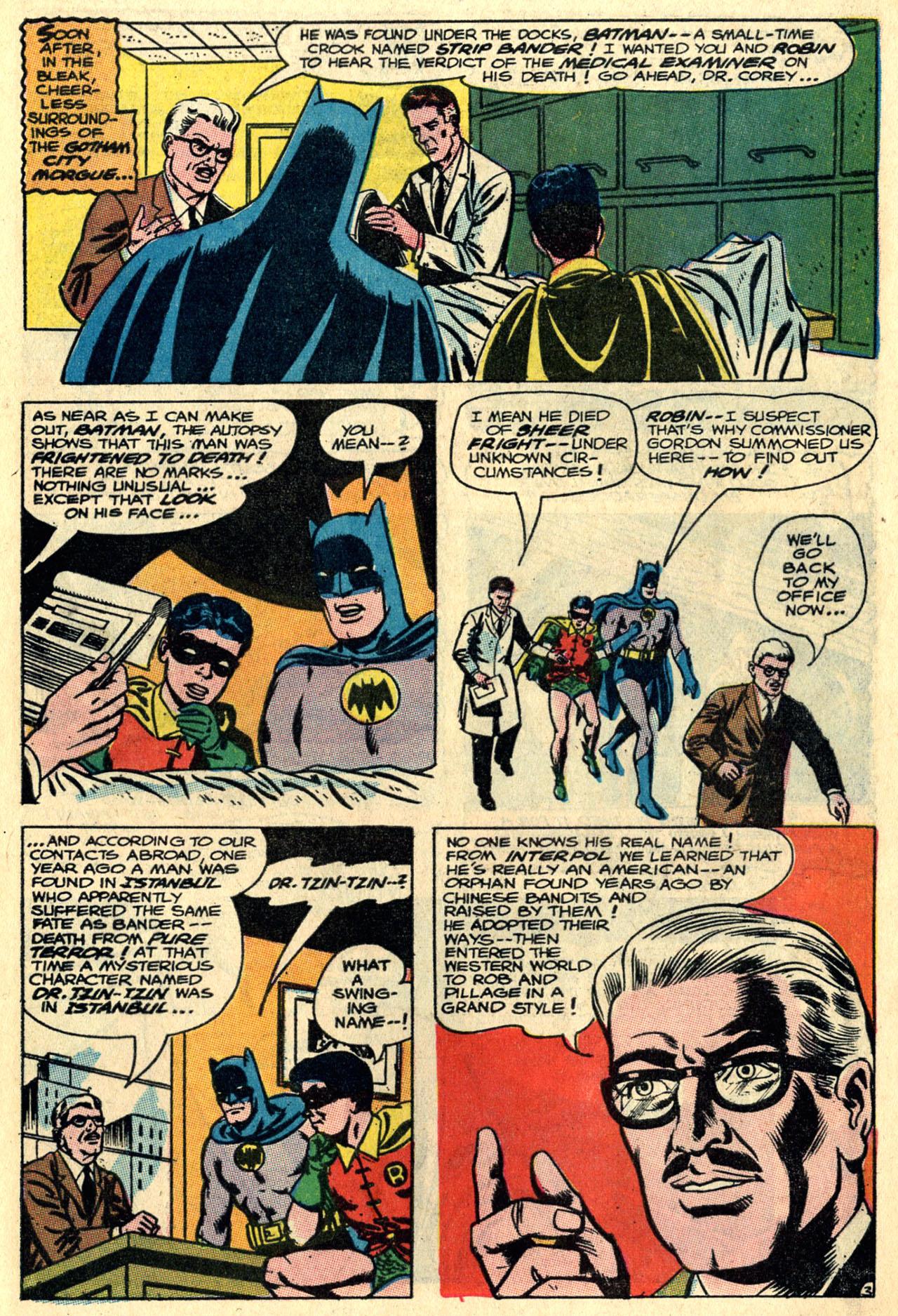 Detective Comics (1937) 354 Page 4