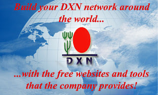 dxn ganoderma business