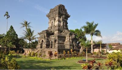 Singasari Temple Malang