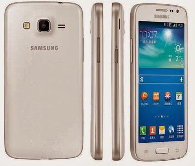 Harga Samsung Galaxy Win Pro Terbaru